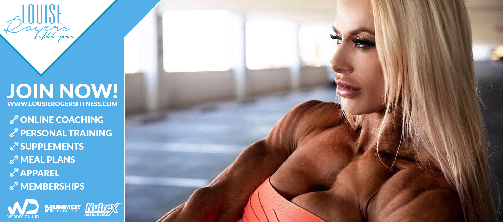 Louise Rogers Fitness